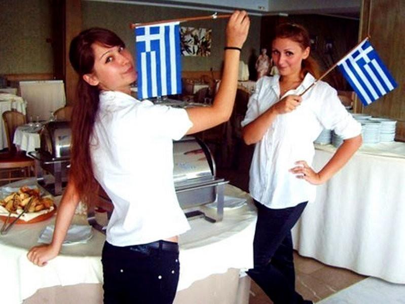 ВНЖ по работе в Греции