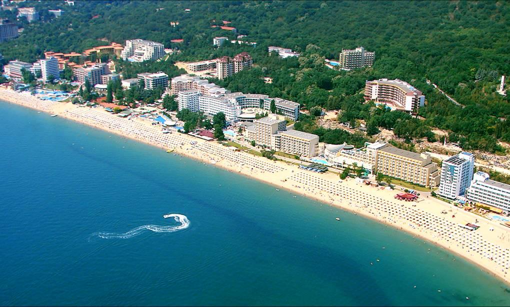ВНЖ в Болгарии