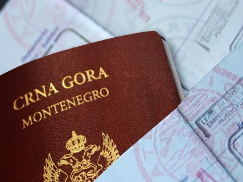 Документы для ВНЖ в Черногории