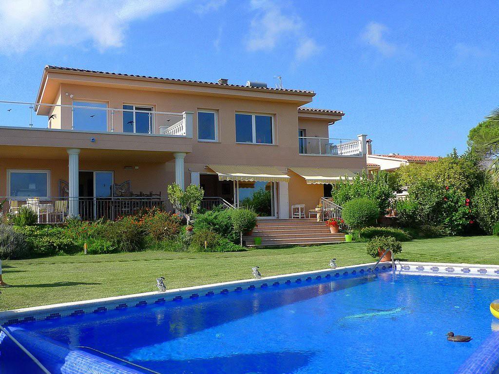 Недвижимость в Испании для ВНЖ
