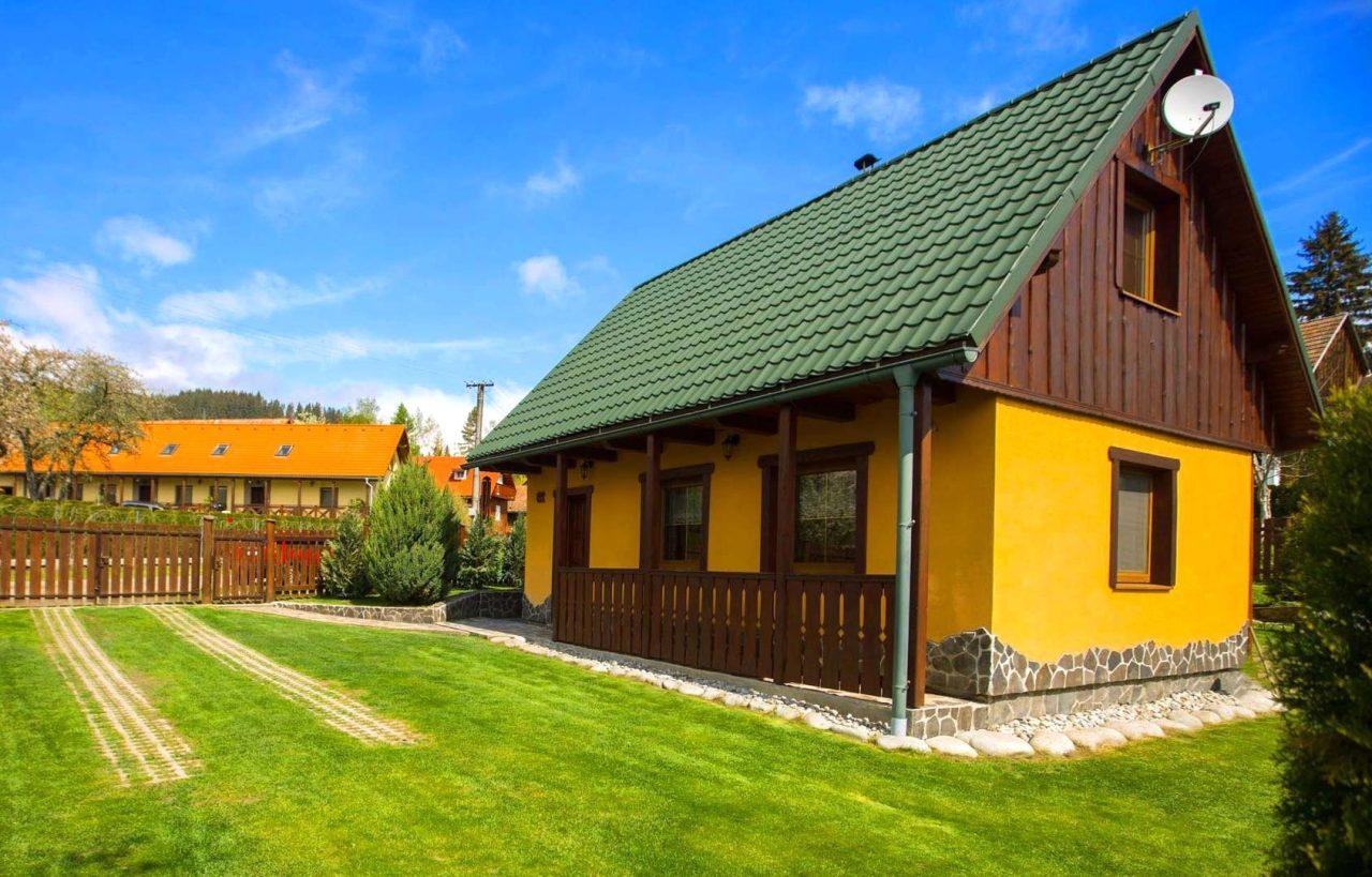 ВНЖ на основании недвижимости в Словакии