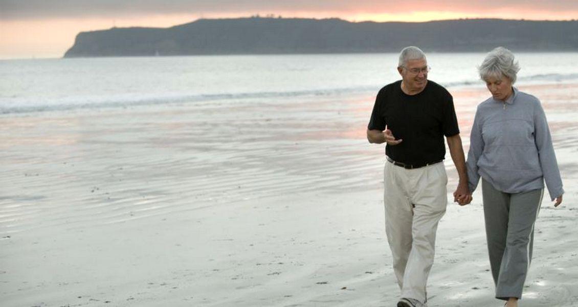 ВНЖ в Черногории для пенсионеров