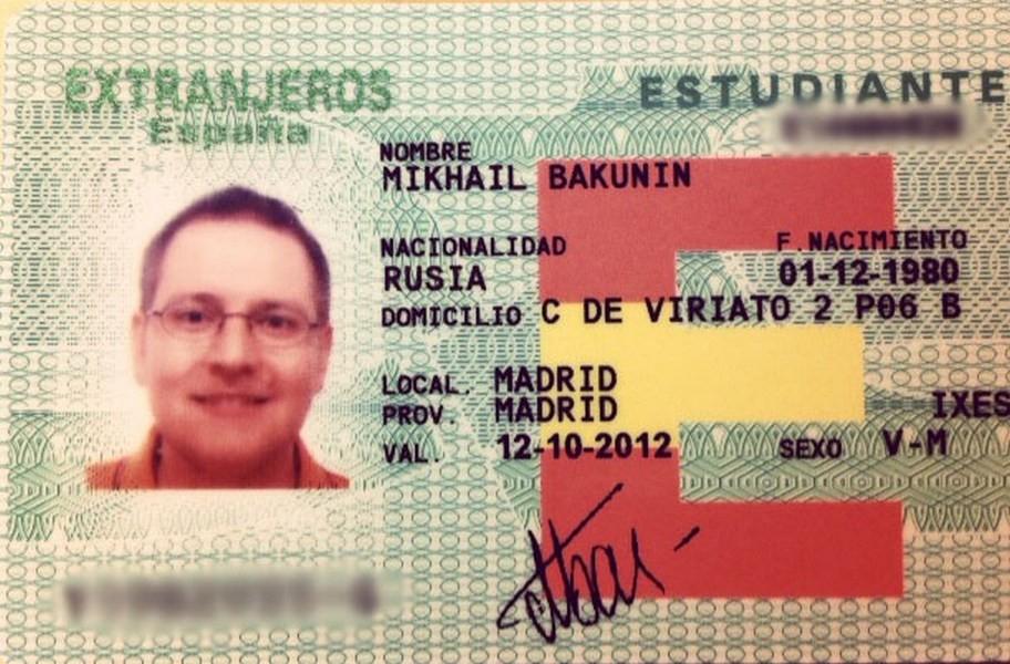 Получение ВНЖ в Испании