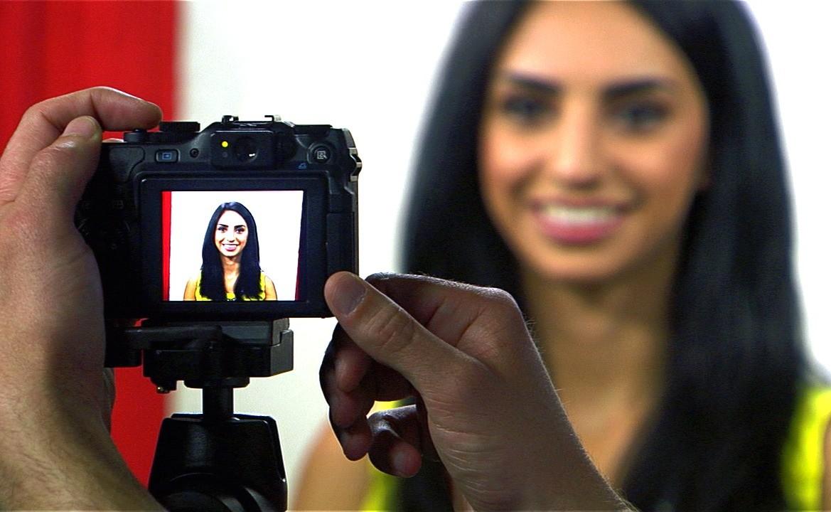 Фотографирование на паспорт