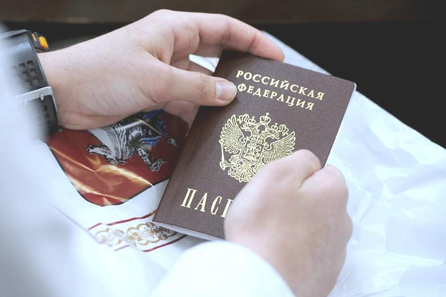 В каком случае гражданин российской федерации может быть лишен гражданства